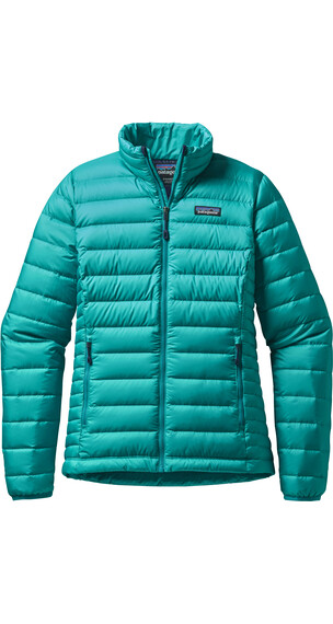 Patagonia W's Down Sweater Epic Blue